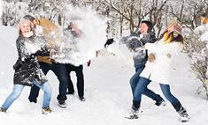 8 идей, как отметить Новый год не дома