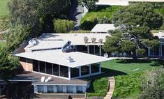 Брэд Питт и Анджелина Джоли выставили на продажу свой дом