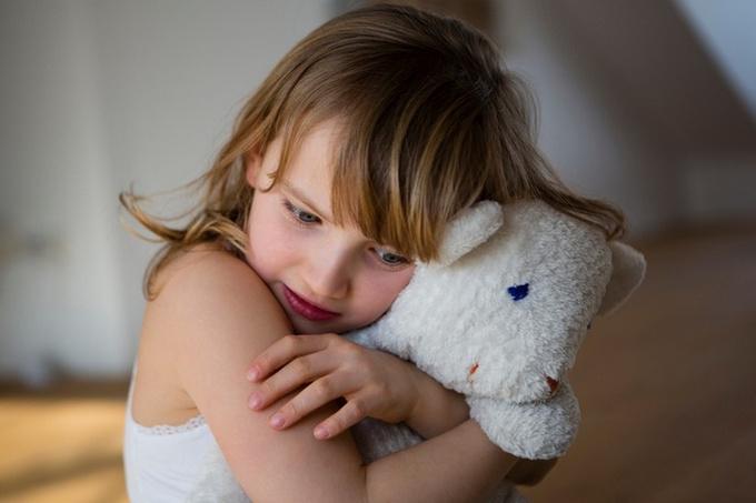 5 мифов о тревожных детях