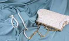 Женские сумки на цепочке - модный тренд сезона 2013