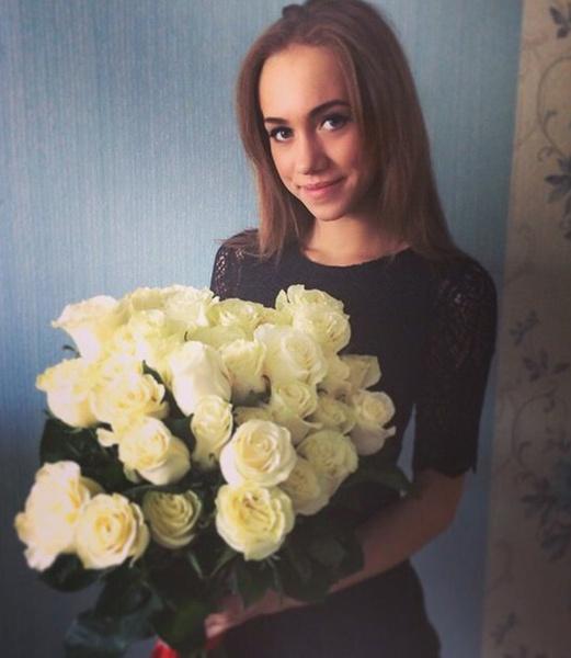Диана Гвоздева, «Юная топ-модель Екатеринбурга-2016», фото