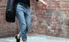 Секреты стиля: как подобрать джинсы по фигуре?