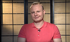 Бизнесмен-хулиган из Новосибирска попал в шоу «Званый ужин»
