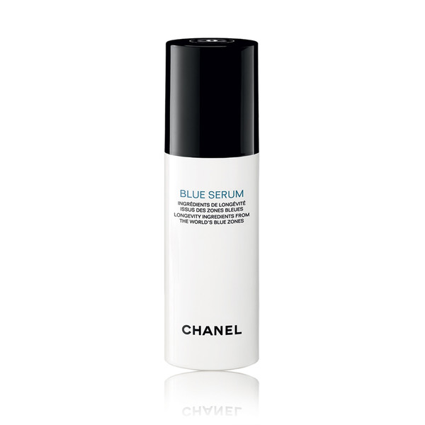 Chanel, BLUE SERUM, от 5610 рублей