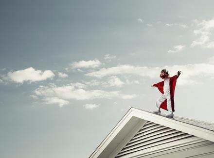 Как стать смелей: 7 шагов от Эми Морин