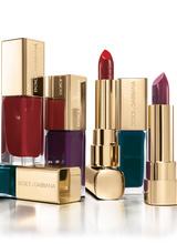 Оттенки осени в коллекции Dolce&Gabbana Make Up