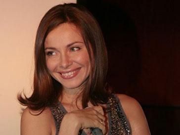 Екатерина Гусева обнажилась перед читателями мужского глянца