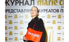 Marie Claire знакомит звезд с бьюти-новинками