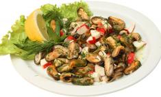 Для любителей морепродуктов: морская диета