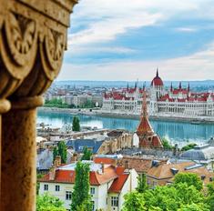 Куда поехать на майские: 7 крутых и дешевых городов