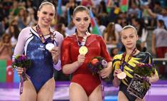 Красивые или сильные: как выбирают в команду гимнасток