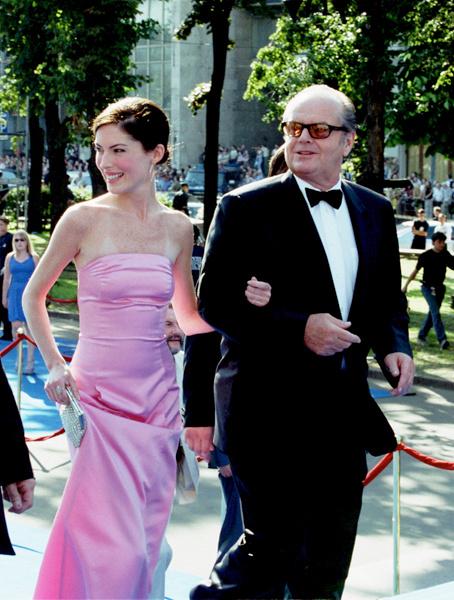 Московский кинофестиваль: история в платьях