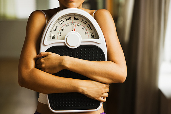 Обмен веществ и лишний вес