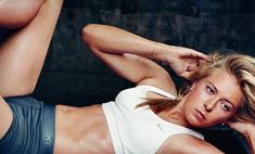 Мария Шарапова снялась в рекламе Nike