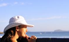 Бассейн и море: худеем в отпуске