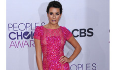 People's Choice Awards 2013: лучшие наряды звезд