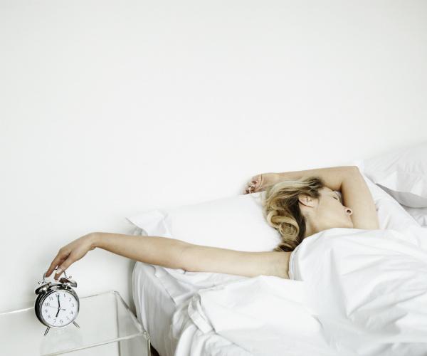 Ученые: женщинам нужно больше сна, чем мужчинам
