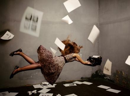 «Свободное падение: чему меня научила жизнь за границей»