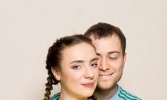 Тутта Ларсен: «Идеально беременная»