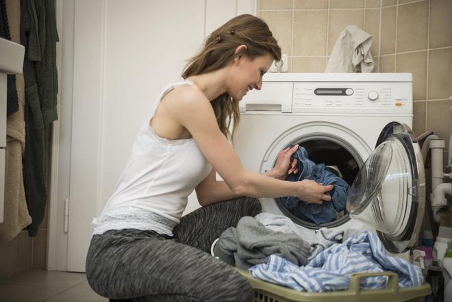 что делать, если белье в квартире не сохнет