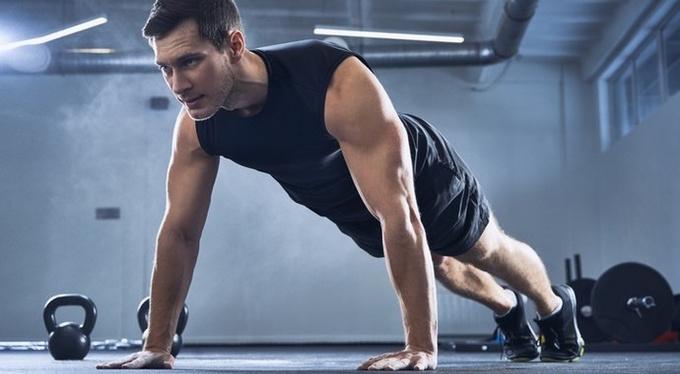 8 признаков того, что вашего друга захватила фитнес-мания