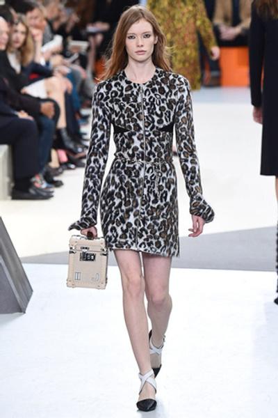 Неделя моды в Париже: показ Louis Vuitton ready-to-wear осень-зима 2015/16 | галерея [1] фото [11]