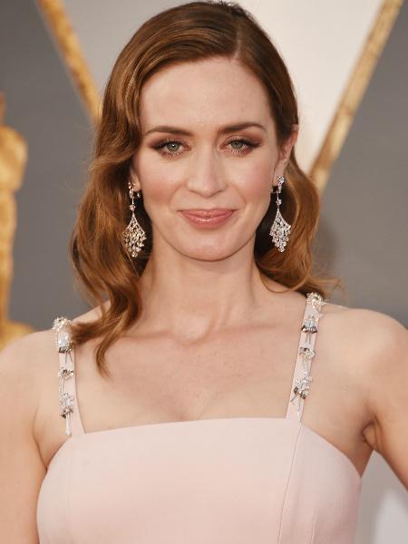 Оскар-2016,Эмили Блант