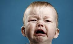 Самые раздражающие звуки издают дети