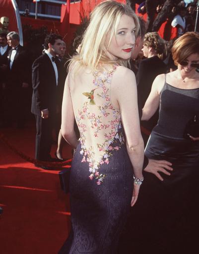 Кейт Бланшетт (Cate Blanchett), 1999 год
