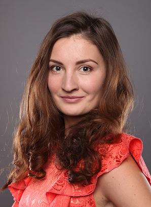 Алина Хмелинина