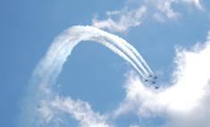День авиации – будут Данко, салют и мировой рекорд