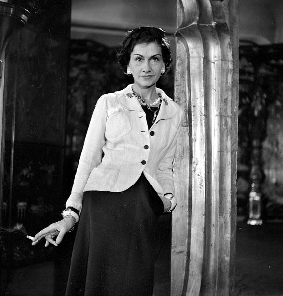 Коко Шанель, 1937 год