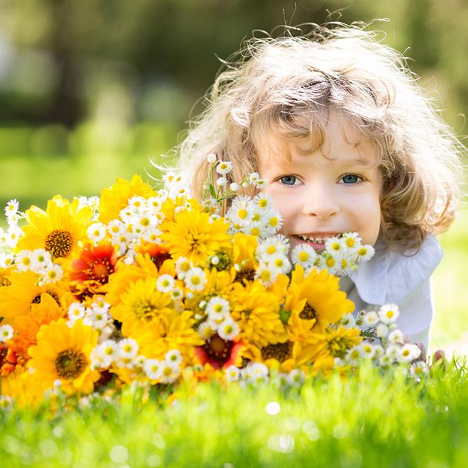 Магнитотерапия поможет детским глазкам