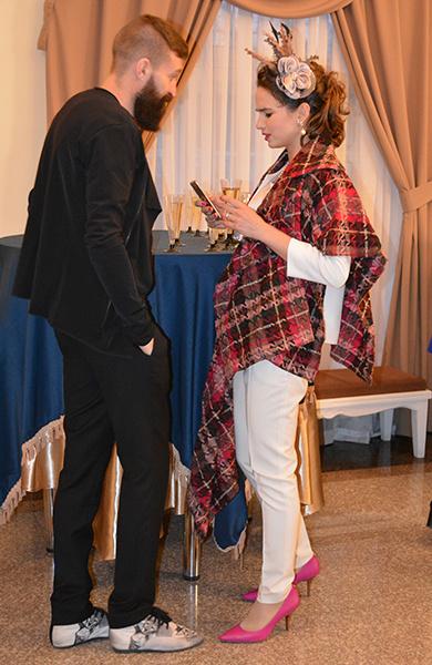 национальный кинофестиваль дебютов «Движение», Соня Карпунина