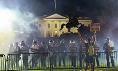 Власти США официально подтвердили наличие в стране расизма