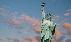 Статую Свободы закроют от туристов