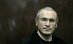 Собчак опровергла информацию об отъезде Ходорковского