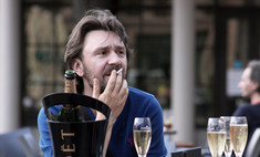 Сергей Шнуров: «Кто хочет бросить курить, но никак не может, тот я»