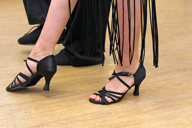 Научиться танцевать в Челябинске, танец на Новый год, фото, видео, подробности