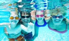 14 бассейнов Уфы: купаемся и отдыхаем!
