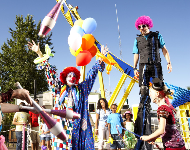 День молодежи в ростовских парках, день молодежи 2015, день молодежи, дне молодежи