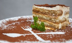 Тирамису - история одного десерта