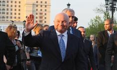 Лужков не собирается в отставку