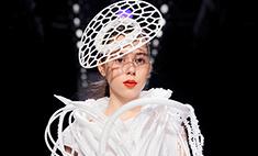 Онлайн-трансляция St. Petersburg Fashion Week SS 2015