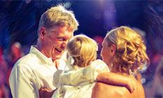 Свадьба Навки и Пескова год спустя: как это было