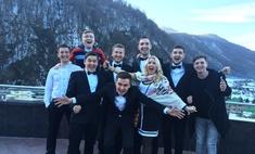 Татары снова играют в КВН! Узнай 10 фактов о команде, и ты сразу влюбишься в них!