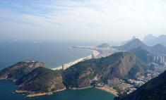 Рио глазами красноярцев: олимпийский фотоальбом