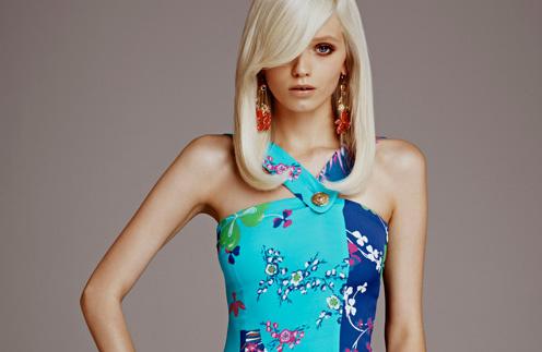 Коллекция Versace для H&M