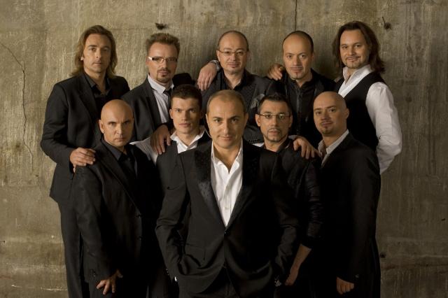 Хор Турецкого, концерт в Сочи
