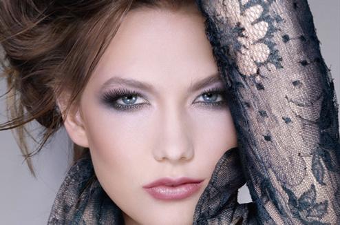Dior макияж